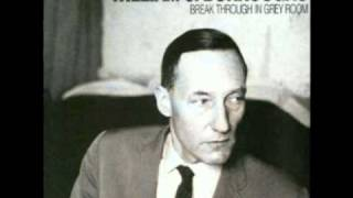 15. Burroughs Called the Law
