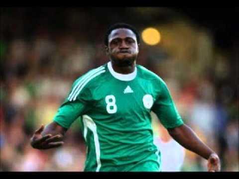 Nigerian Striker Michael Eneramo Undergoes Heart Surgery