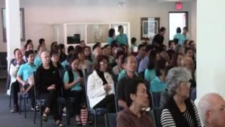 Ly Thế Gian Phục Vụ Đời - Phần 1/3 - Giới Thiệu Thầy Hằng Trường
