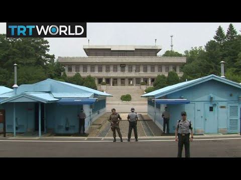 Korea Tensions: Fairytale town of Paju caught in the middle