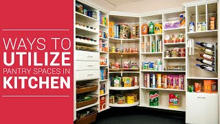 Types of Pantry Units   Home Pantry Ideas   Woodofa