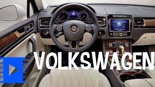 Авто из Германии Volkswagen— популярная немецкая марка. #Volkswagen #фольксваген / Видео