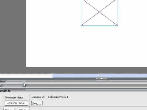Flash Video Basics - Part 1