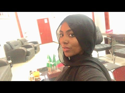 VLOG: a visit to North West University Kano, Nigeria