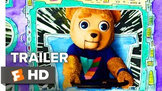 Brigsby Bear Teaser Trailer #1 (2017) | Movieclips Indie
