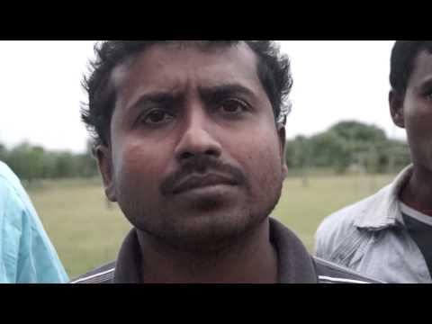 Remembering Asura in West Bengal