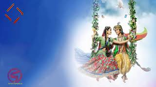 Radha Krishna Heart touched song mp3.