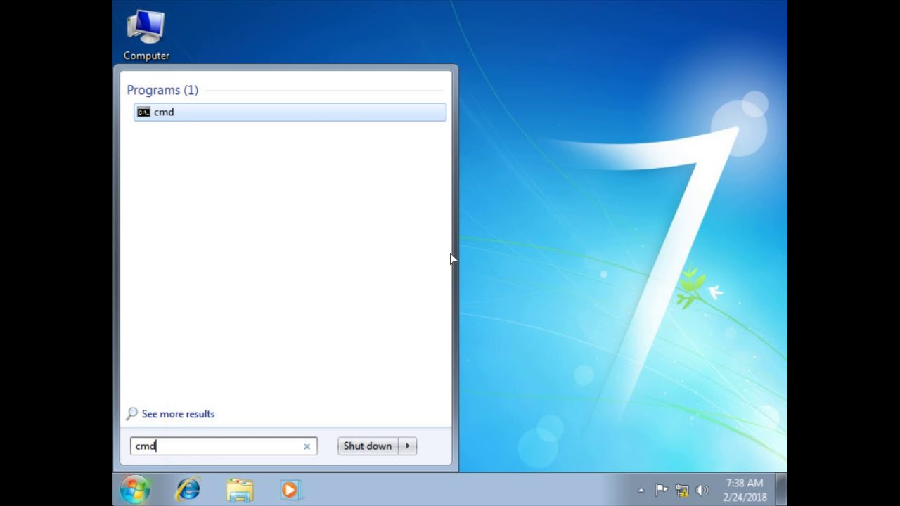 how to mount windows share in centos 7 ,redhat 7