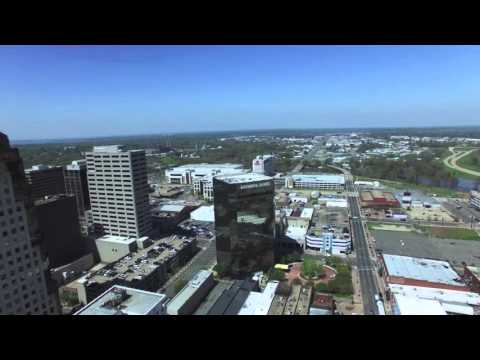 Shreveport Louisiana Downtown
