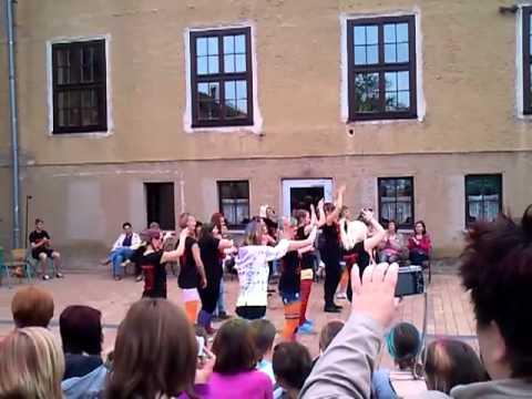 Regelschule Kölleda / Türingen - YouTube