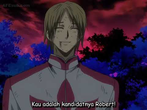 Download The Law Of Ueki Episode 48 Indo sub