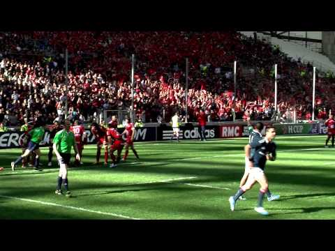 #ContinueTheJourney with Munster Rugby - Episode 1