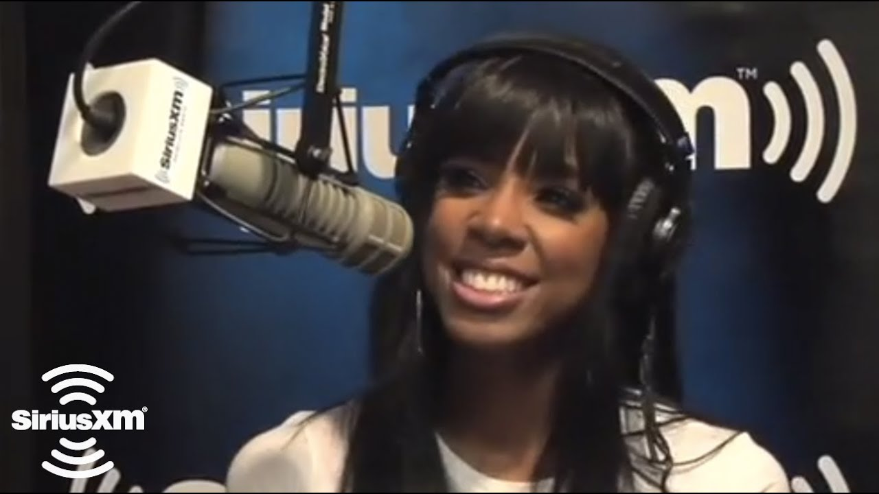 Kelly Rowland doesn't want to be called Bootylicious // SiriusXM // BPM