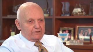 Ace Greenberg: Why Bear fell