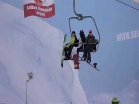 Костюм для сноуборда - YouTube