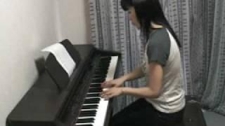 小田和正さんの「言葉にできない」をピアノで弾き歌いしてみました^^ リ...