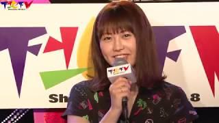 2017年6月15日放送 アシスタントMC:横島亜衿 ※尚FRESH! でも放送開始...