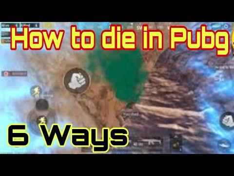 Download How to die 😁 | Montage | Pubg Mobile | SubZero Gaming 🤣