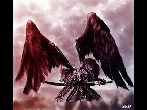 fallen angels chacter analysis It's not just once that perry and his fellow soldiers refer to their homes in america as the world world, with a capital w, like it's a proper noun making it seem like a bigger deal, and much far perry's friend lobel is into movies like, really into them it may seem out of place, or even a.