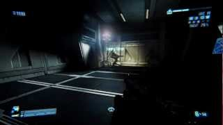 Aliens: Colonial Marines - Bug Hunt - Broadside - PC Gameplay