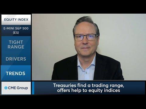 April 12 Equities Commentary: Dan Deming