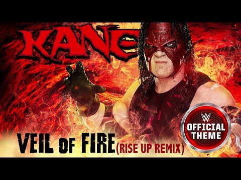 Kane - Veil of Fire (Rise Up Remix) [Entrance Theme]