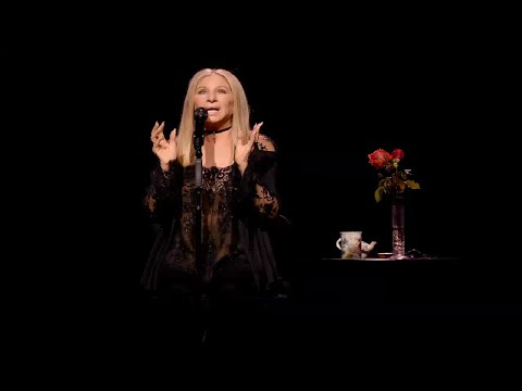 Barbra Streisand's New Track 'Do Not Lie To Me' Is A Pointed Trump Dig