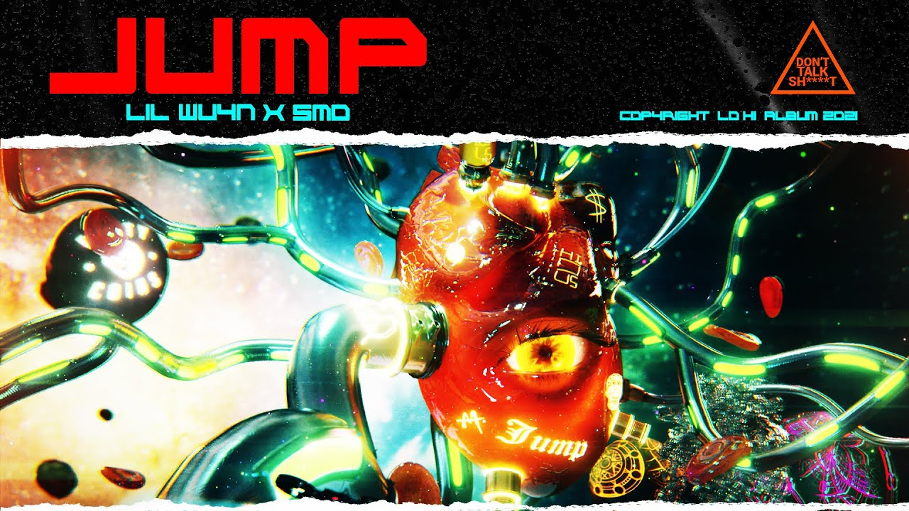 Download [95G] SMO & Lil Wuyn - JUMP (Official MV)