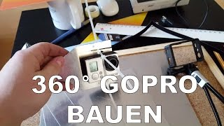 Centriphone - Centri GoPro Anleitung