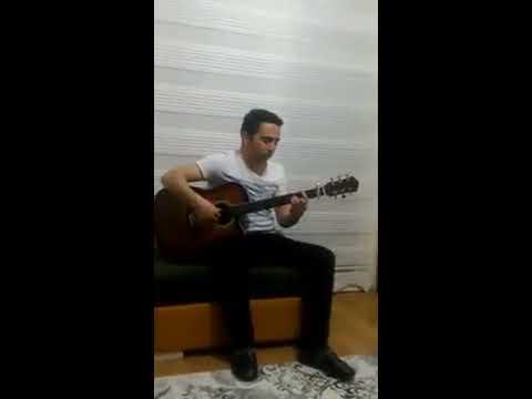 Özgür Türkmen - Yıkılmışım Ben (İbrahim Tatlıses Cover)