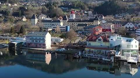 Frühling  2019 Millstatt am Millstätter See