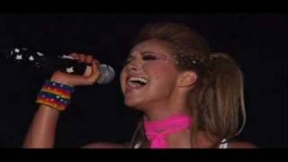 Anahi - Salvame ( RBD Tour Generation)