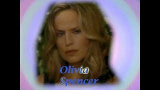 Guiding Light: The Character Profiler - Olivia Spencer