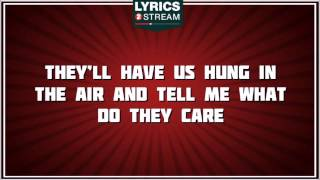 Scandal - Queen tribute - Lyrics