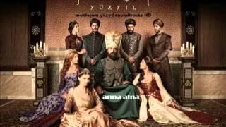 موسيقى حريم السلطان الذي يبحث عنها الجميع