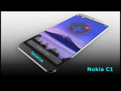 Nokia android smartphone  2016 unboxing