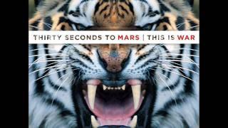 30 Seconds To Mars - Stranger In A Strange Land  instrumental
