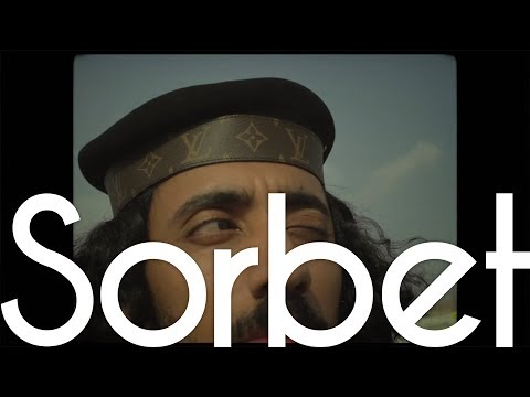 SORBET: Road trip to Oman with Abu Hamdan and Louis Vuitton