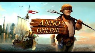 Игра ANNO online - видео обзор игры