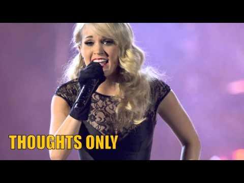 "Carrie Underwood & Miranda Lambert ""Somethin Bad"" 2014 Billboard Music Awards Performance Thoughts"