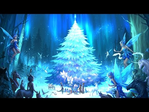 Christmas Medley: A Mystical Christmas by Blakus [Epic Music - Beautiful Orchestral]