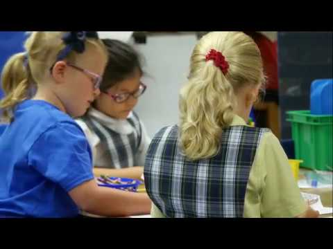The Prentice School in Orange County, CA helping children conquer their learning difference.