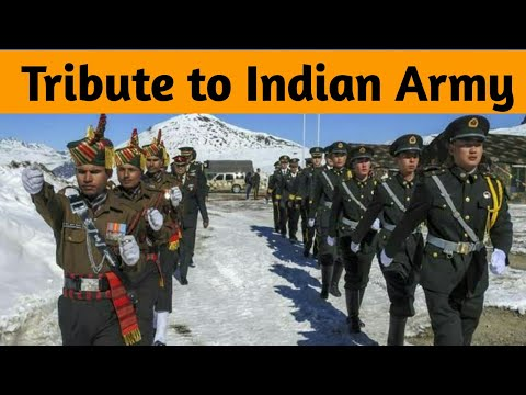 Jay Jaykara Indian Army | Indian Army Jay Jaykara | Indian Army best video | Bahubali