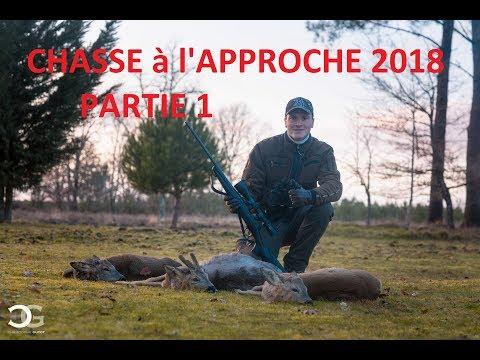 INCROYABLE SÉJOUR DE CHASSE aux GRANDS GIBIERS ! Partie 1 -- Nombreux tirs !