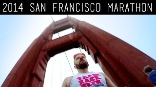 THE 2014 SAN FRANCISCO MARATHON | The Ginger Runner