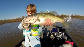 Video Lake Fork - Bass fishing during the spawn (2018) download MP3, 3GP, MP4, WEBM, AVI, FLV Juli 2018
