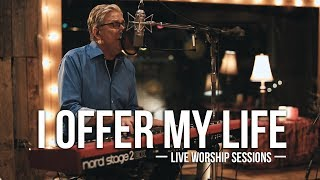 Watch Don Moen I Offer My Life video