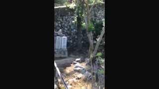 風水パワースポットの行基寺は、すばらしい景色にリセットされます http...