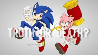Truth or death? (Sonamy love story) part 10 season 1 Thumbnail