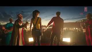 اغنية هندية مصورة بالمغرب في مراكش ،الصويرة،ورزازات 2017!!!